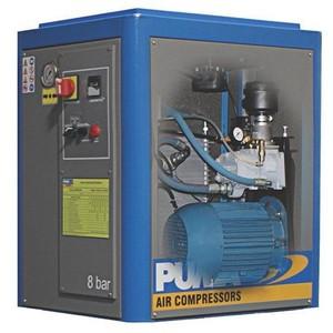 Preço de compressor parafuso